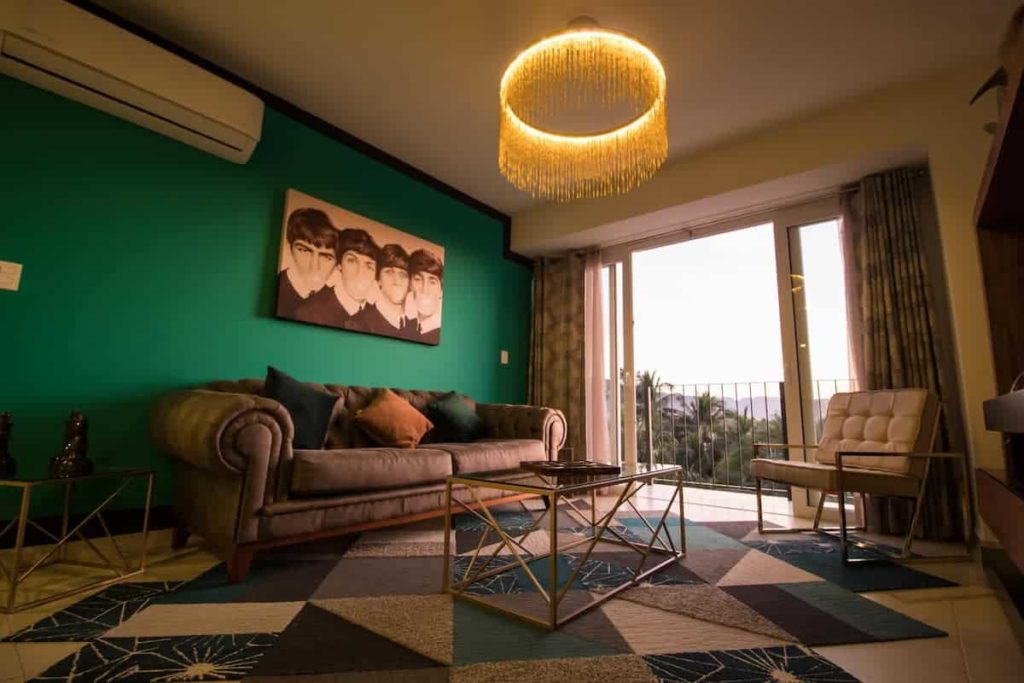 Stunning views comfortable Internet 150mb D balcony