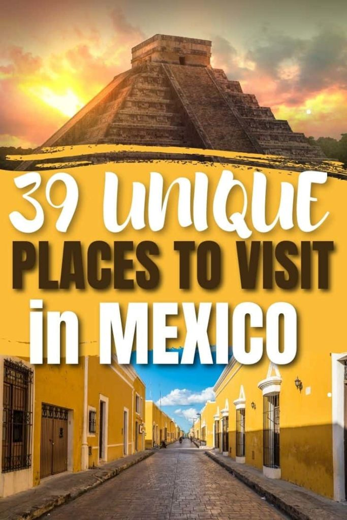 UNIQUE THINGS TO DO IN MEXICO