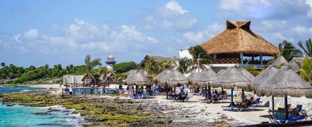 cozumel, mexico, beach