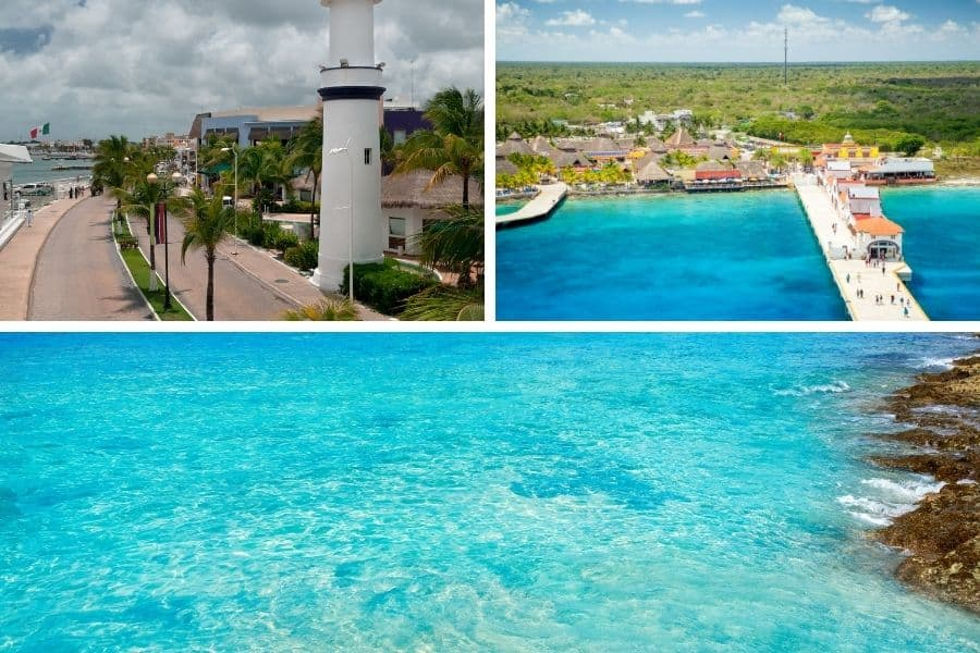 getting to cozumel - how to get to cozumel