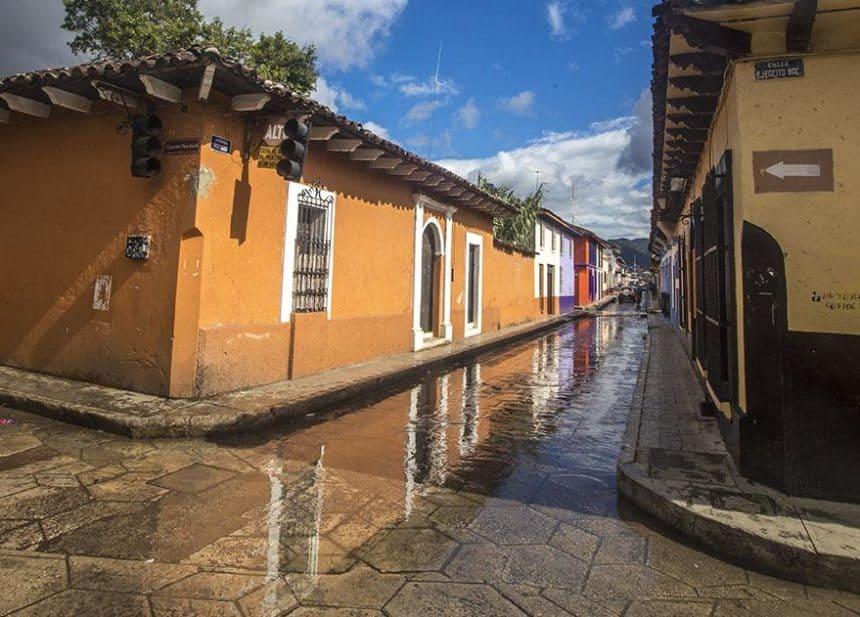 San Cristobal de Las Casas - Chiapas
