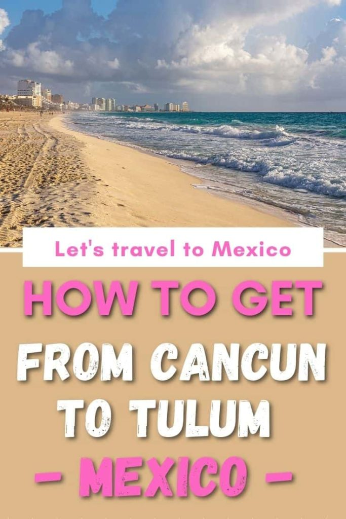 tulum cancun