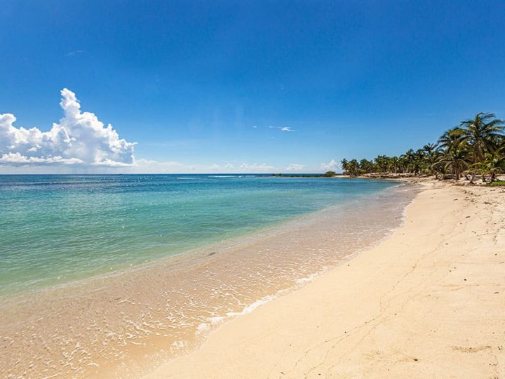 Paamul beach - Riviera Maya Beaches