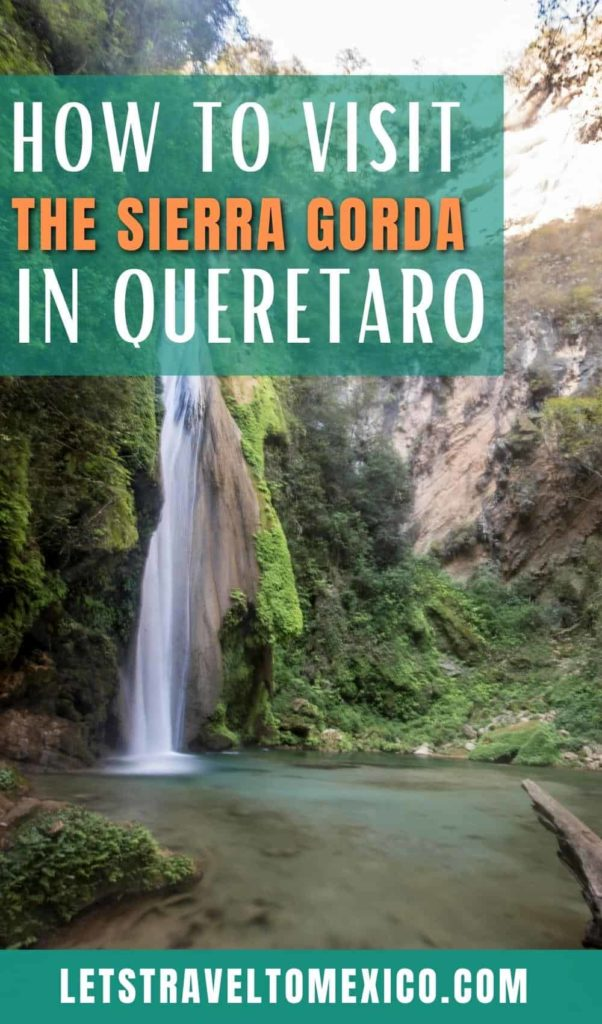 SIERRA GORDA QUERETARO 1