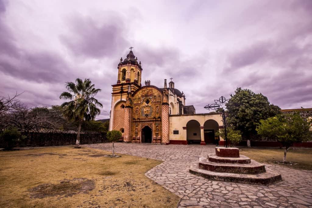 queretaro old convent