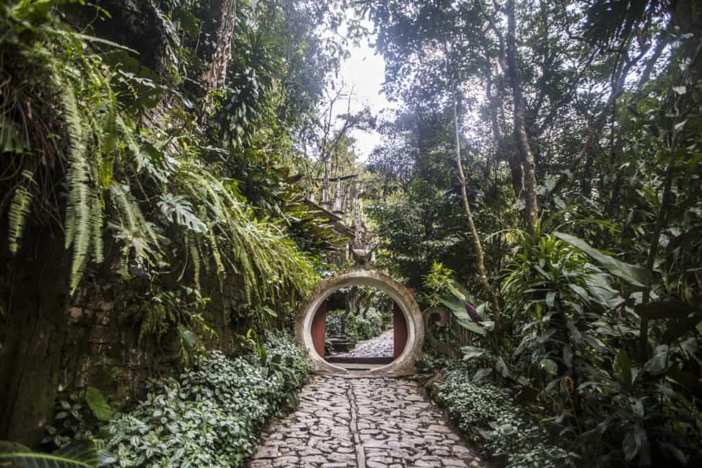 xilitla garden