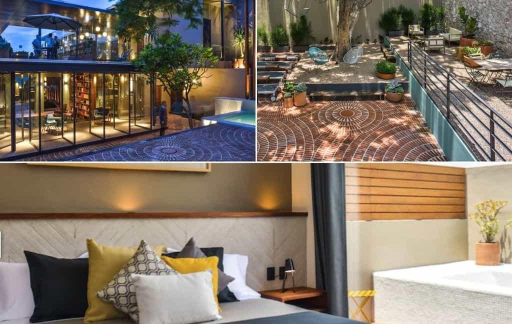 Criol hotel