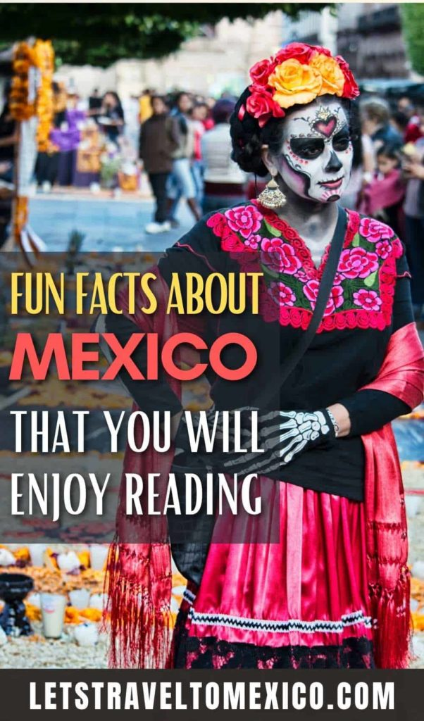 FUN FACTS MEX