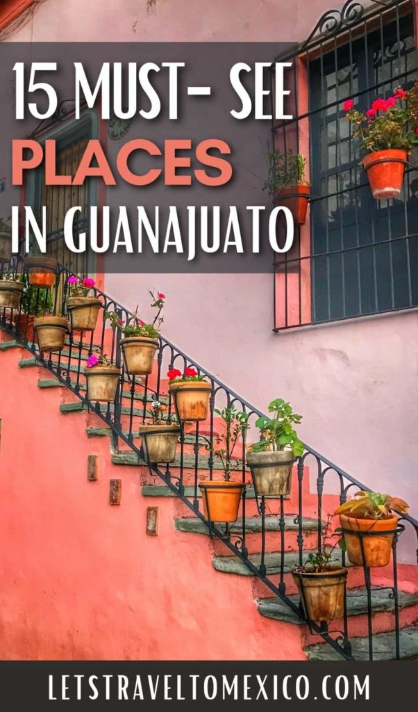 What to do in guanajuato