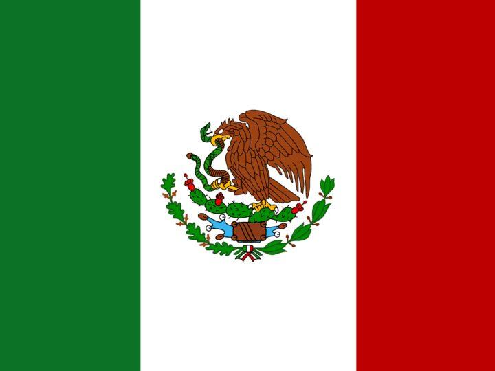 mexico, flag, mexican