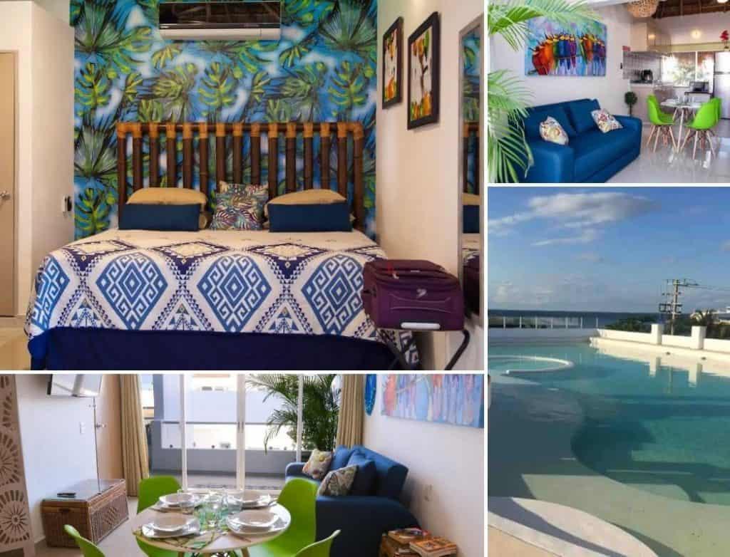 suite miranda airbnb