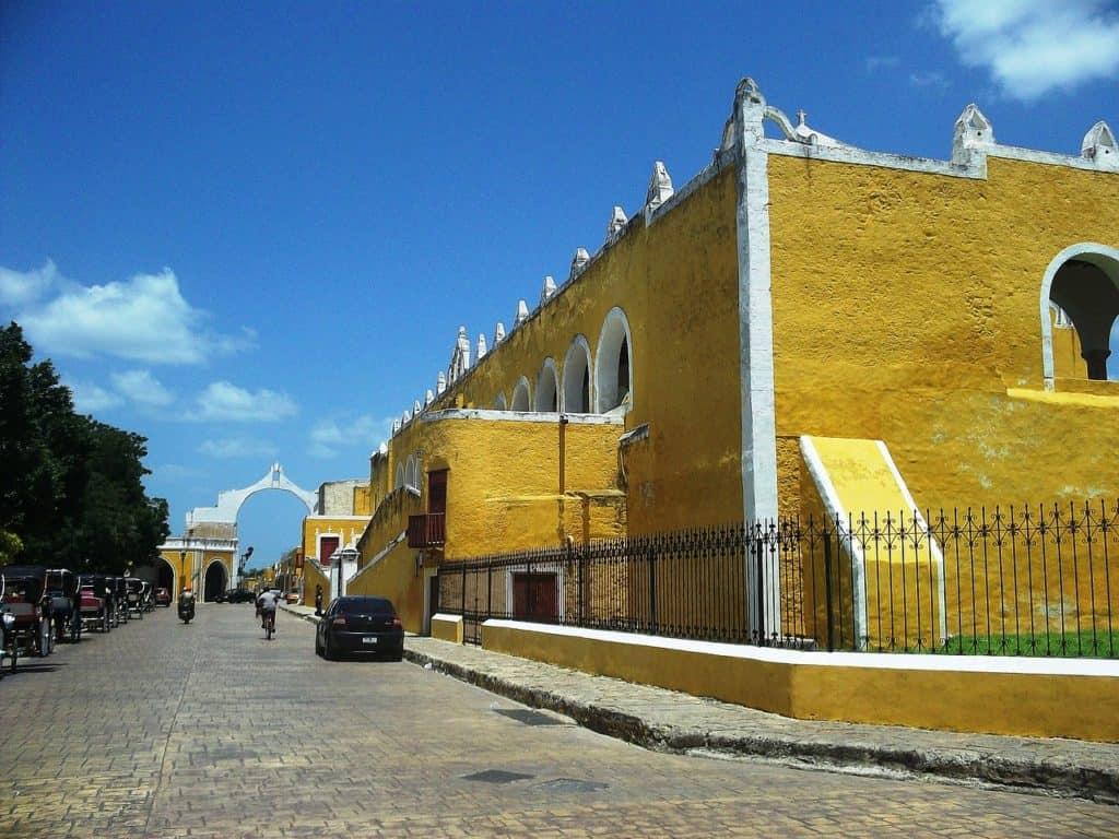 yucatan, mexico, sky
