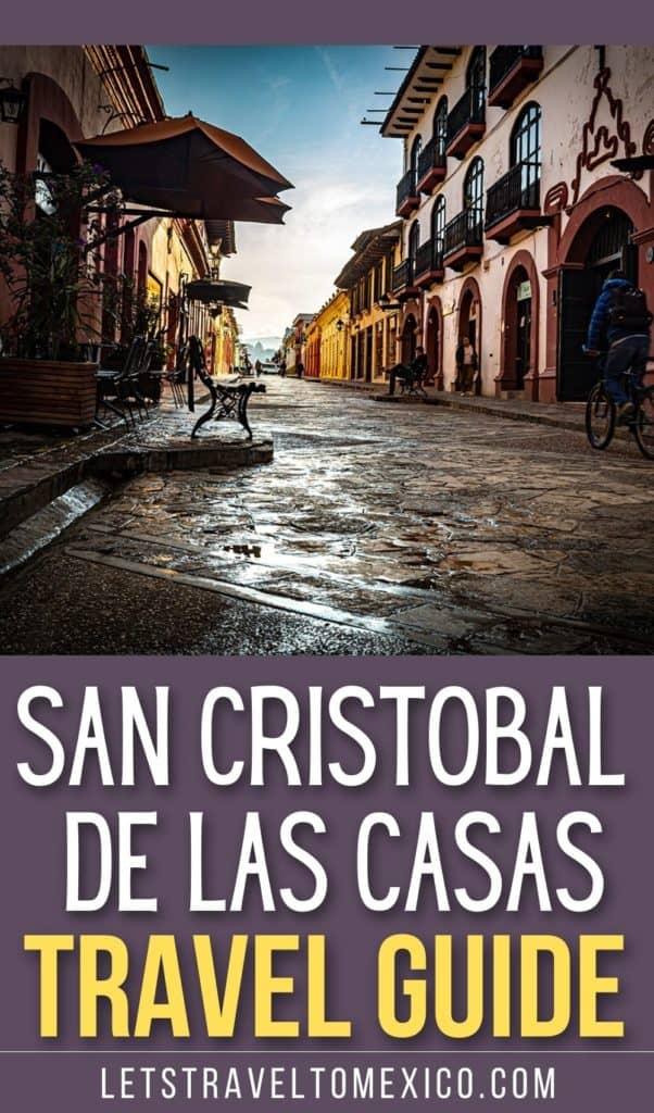 San cristobal de las casas mexico 1