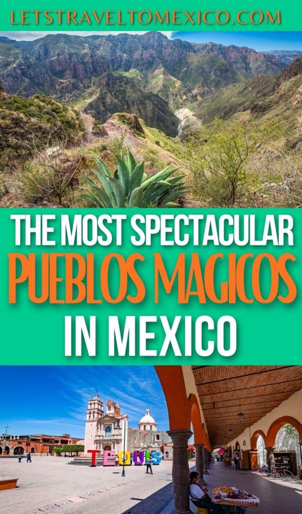 mexico pueblos magicos