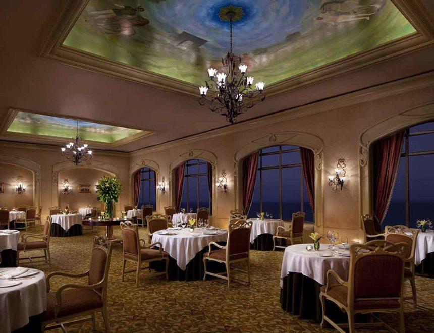 Fantino restaurant