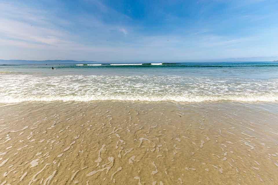 Playa La lancha - Best beaches in Mexico