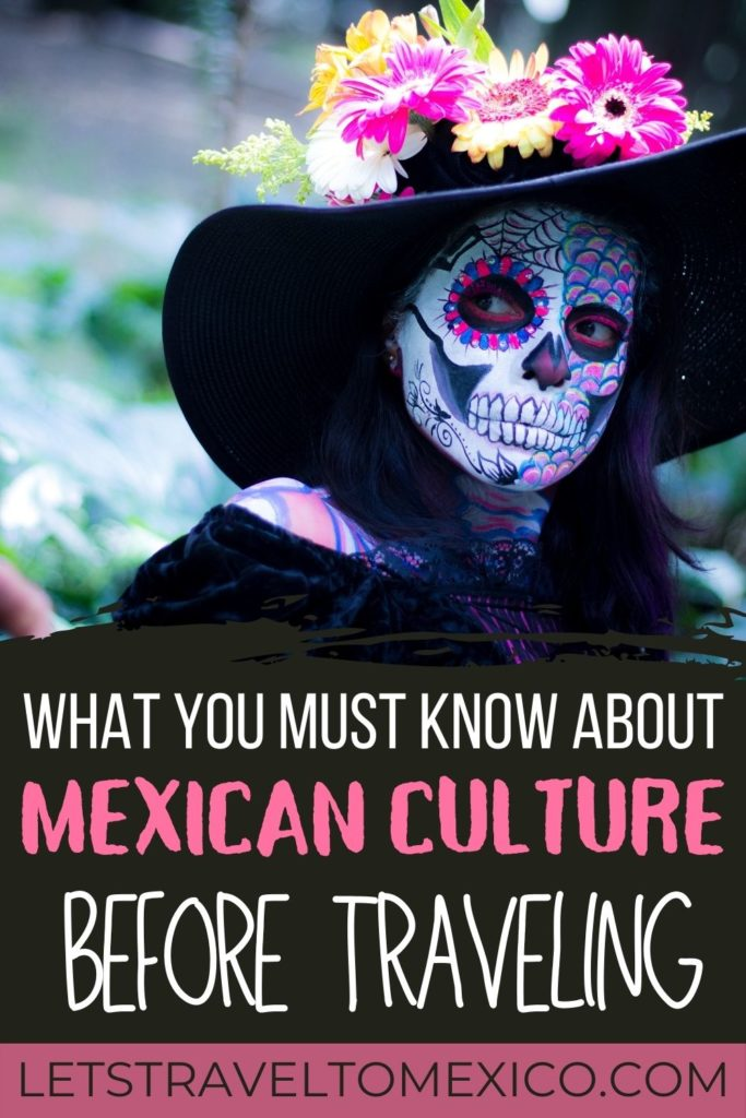 MEXICAN culture info