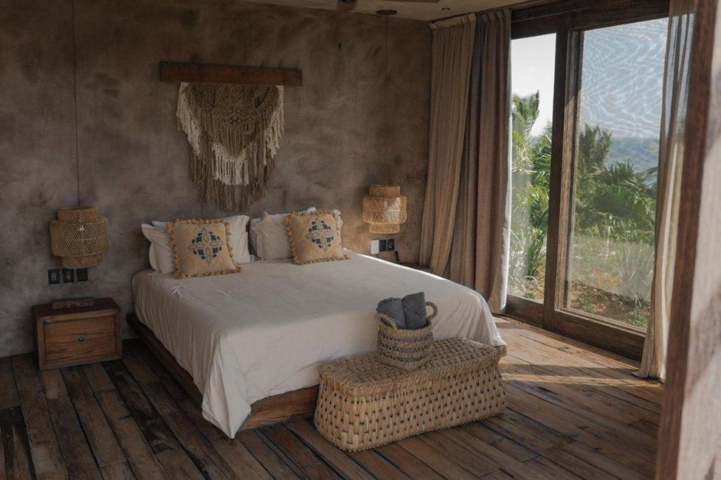 nomade tulum room