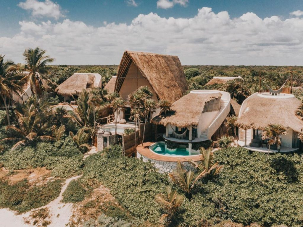 papaya playa project overview