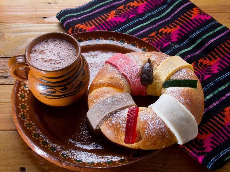 The Rosca de Reyes