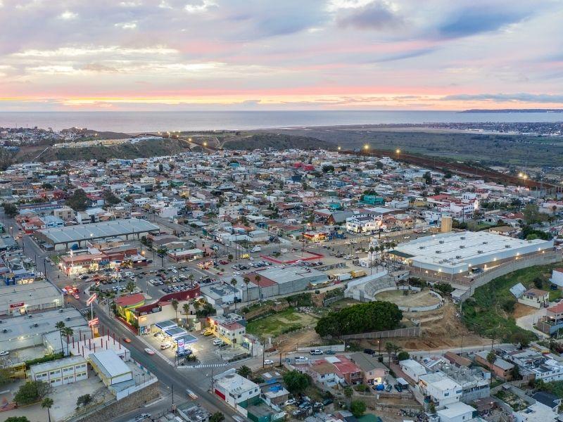tijuana Overview