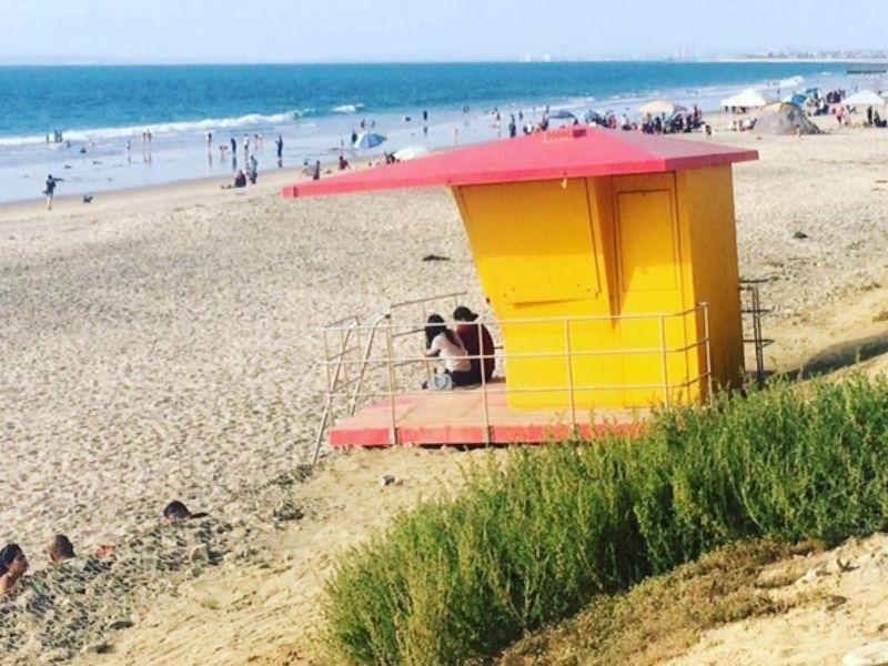 Tijuana Beach