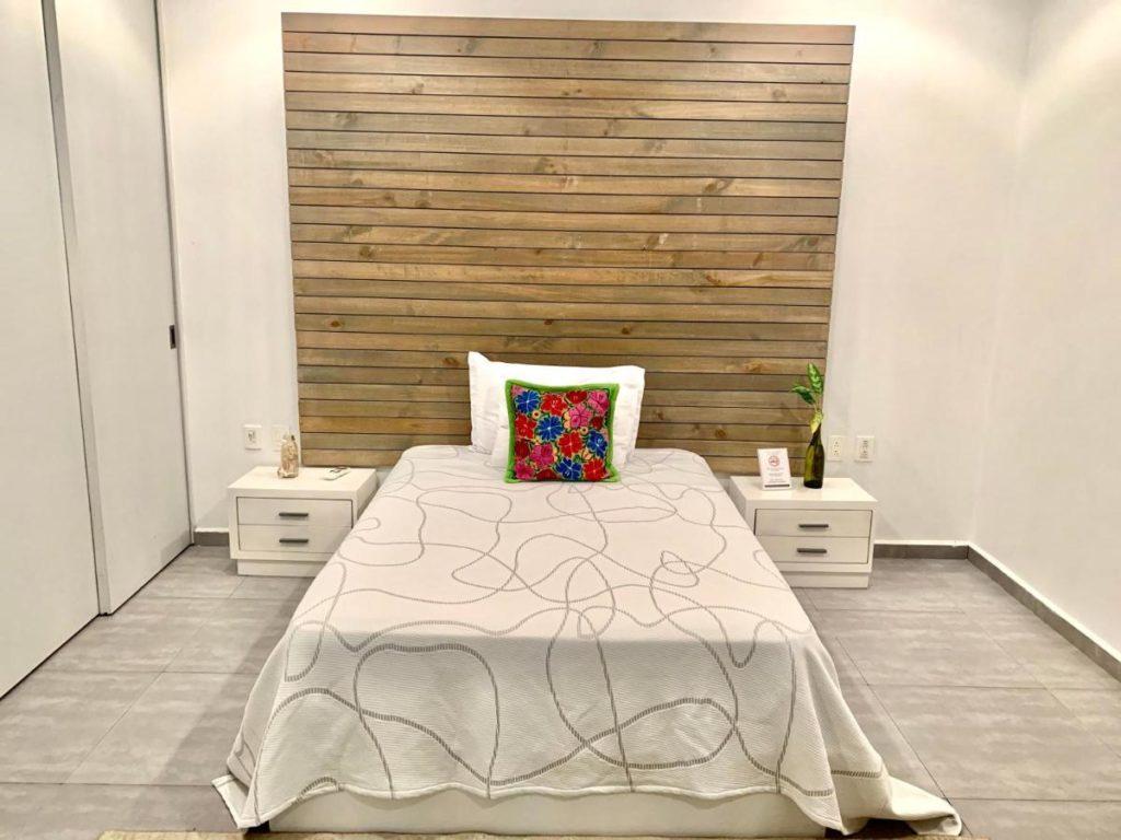 Hotel Casa Cielo room