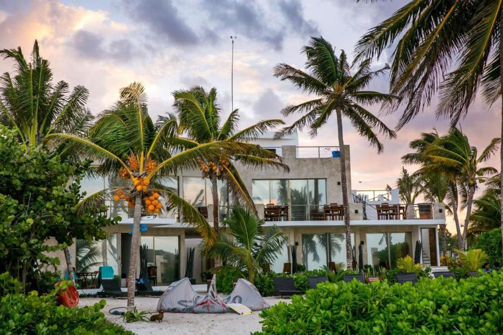 Hotel Casa Cielo Overview