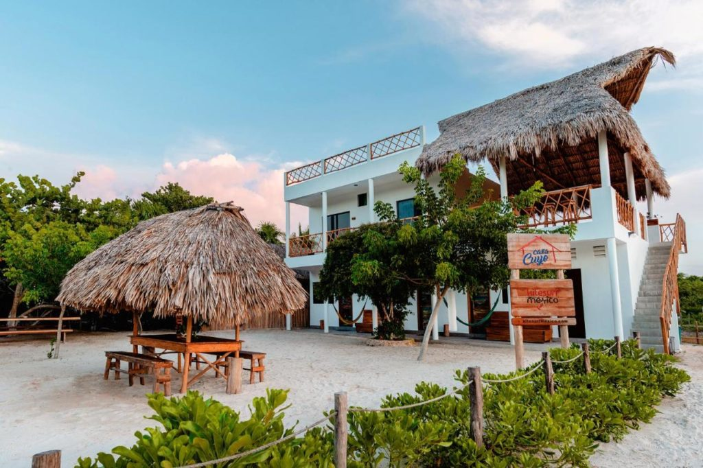 Casa Cuyo Hotel overview