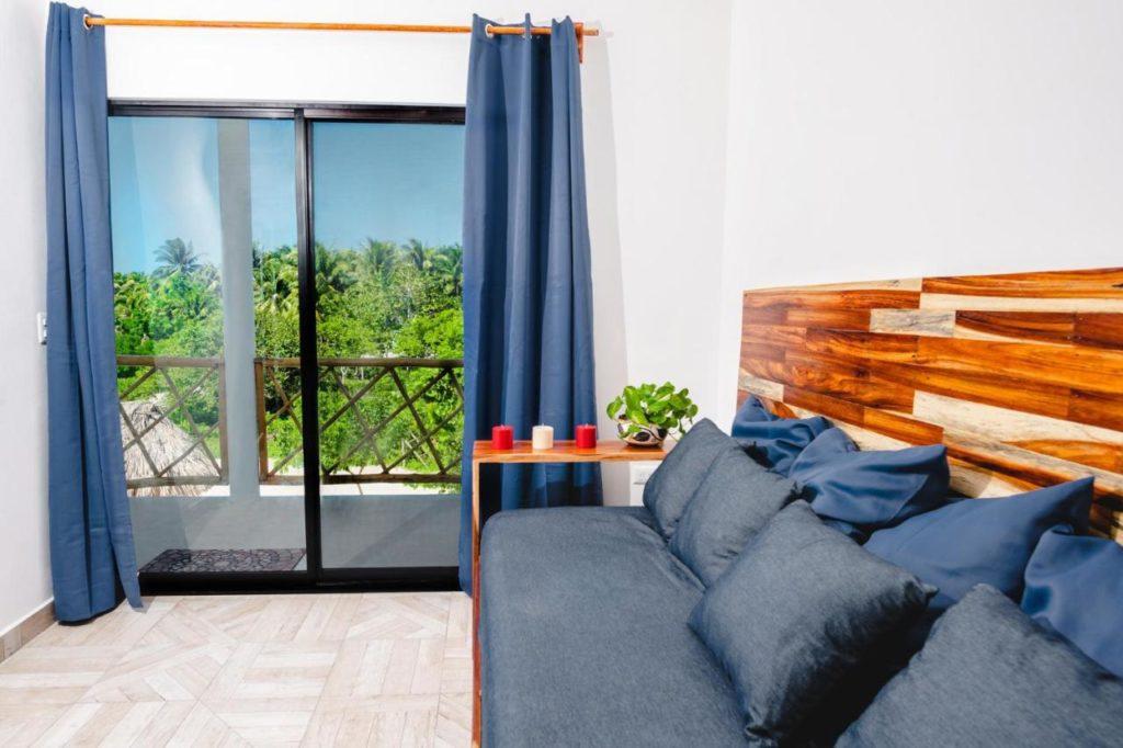 Casa Cuyo Hotel room