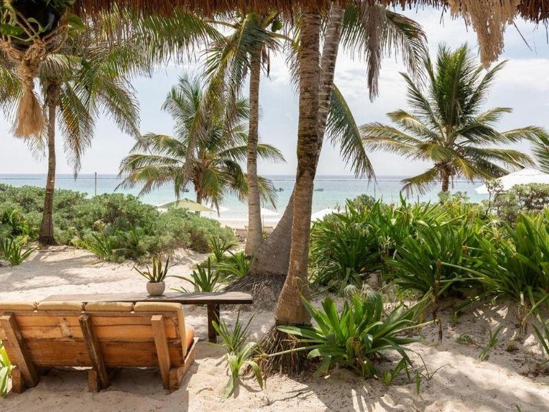 Cinco Tulum Beach club