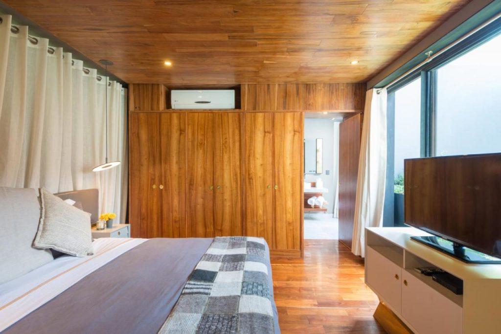 Dos Casas Room