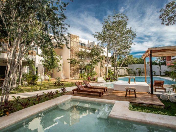 Hotel Panacea - Tulum Airbnb