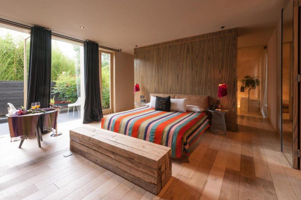 Hotel Bo San Cristobal De Las Casas Overview