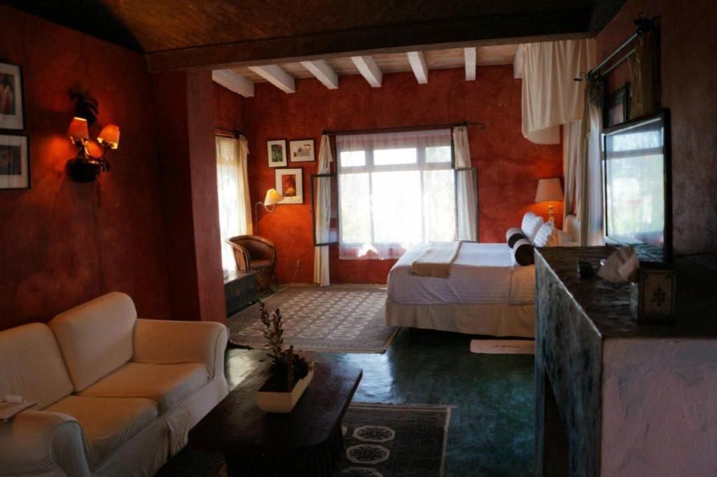 Casa Luna Hotel Boutique in San Miguel de Allende  suite