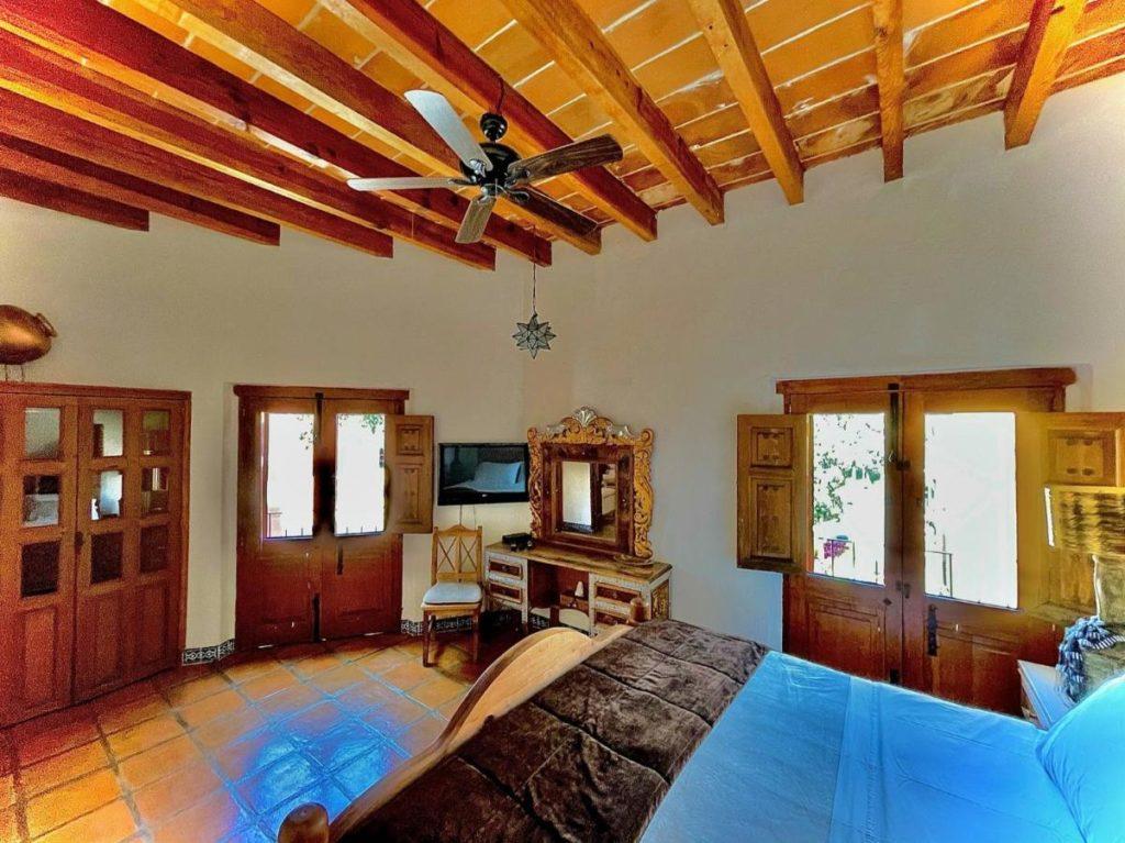 Hotel Casa Oratorio Room