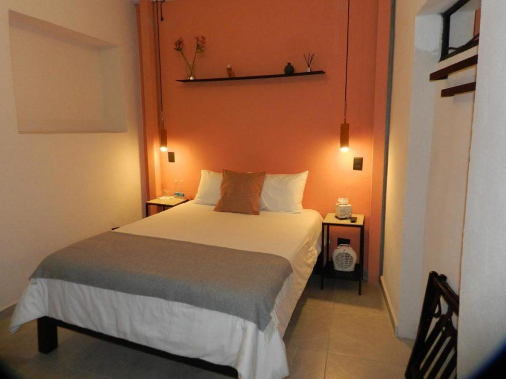 Hotel Maria Isabela room