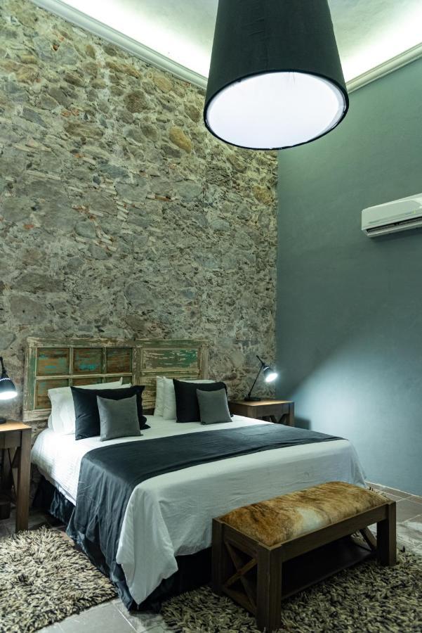 Hotel Nena Room