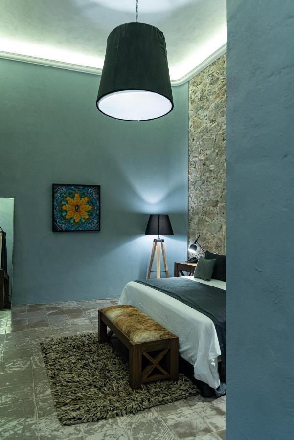 Hotel Nena Room wall art